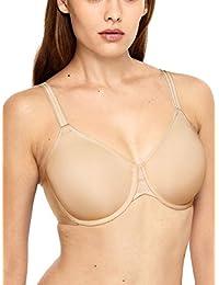 Women's Plus Size Precise Finish Minimizer Bra