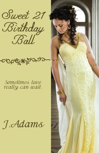 Download Sweet 21 Birthday Ball pdf