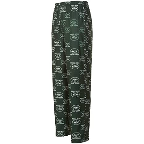 f0a9e7a0 Amazon.com : NFL New York Jets Youth All Over Print Lounge Pants ...