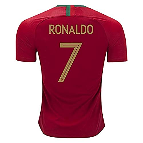 4649b9f2f15 NEW CRJY 2018 World Cup Portugal Ronaldo  7 Soccer for sale Delivered  anywhere in USA