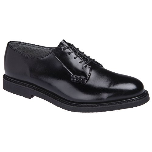 Black Made in USA Corcoran CV1554 Womens Oxfords