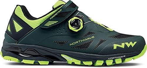 NORTHWAVE SPIDER PLUS 2 Zapatillas de bicicleta de montaña GREEN ...
