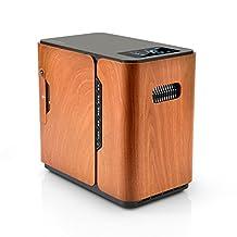 Yuwell Portable Home & Travel Oxygen Bar Machine Portable Concentrator 1L/Min¡ª5L/Min YU500