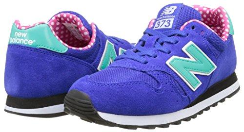 New Colores Para Ml Zapatillas green blue wl373v1 Mujer Balance Varios rvrqpf