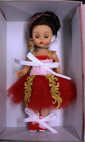 - Madame Alexander Firebird Ballerina Doll