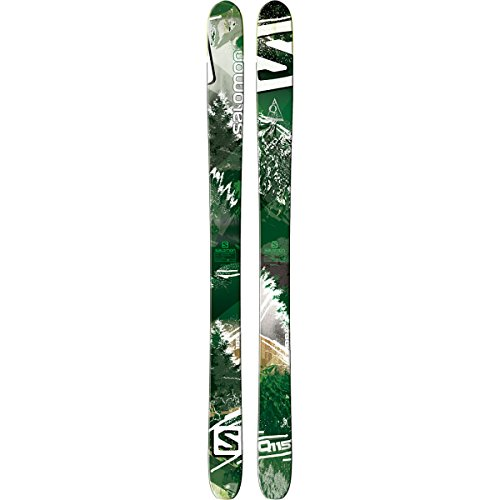 Salomon Q-115 Ski