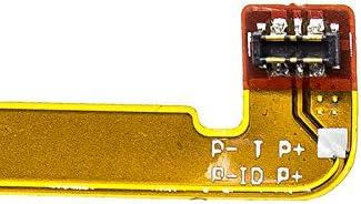 Battery Replacment for Nokia 7.1 TA-1041 HE340 HE347