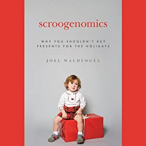 Scroogenomics Audiobook