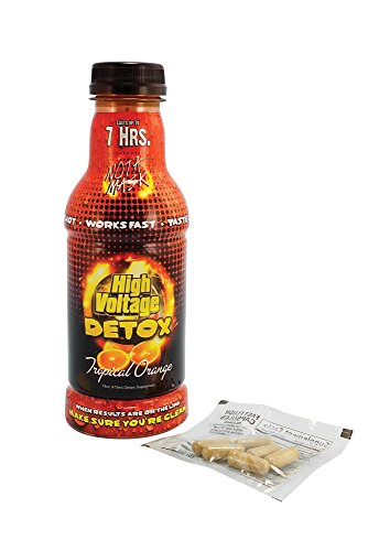 Flush Detox - 7