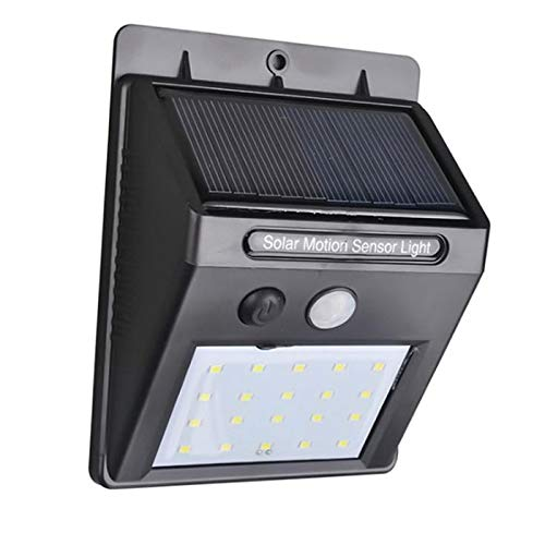 Außenstrahler & Flutlichter Beleuchtung Motiviert Ip65 Weatherproof Ceiling Or Wall Mounted Pir 180 Degree Motion Sensor...