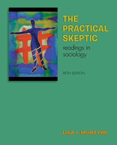 a literary analysis of the practical skeptic by lisa mclntyre