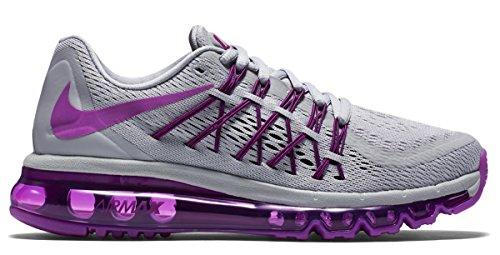 para Air Nike Max correr mujeres 2015 zapatilla deporte de las de Zapatos la 1q0BqUw