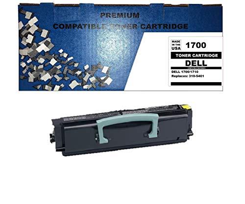 ALL CITY REMANUFACTURED Toner Cartridge for LEXMARK E230/232/234/238/240/242/E330/332/340/342 -