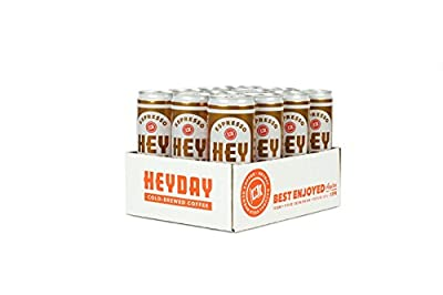 HeyDay Cold-Brew Coffee