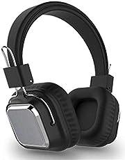 سماعات رأس سودو SD-1003 اللاسلكية/السلكية - اسود