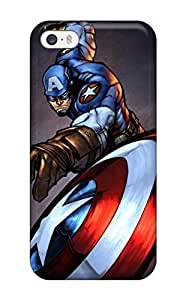 Top Quality Protection Captain America Iron Man For LG G3 Phone Case Cover