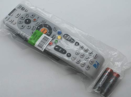 NEW DIRECTV Universal IR Remote Control RC65X H24 H25 HR24 2AA BATTERIES FAST SHIPPING by Portable4All