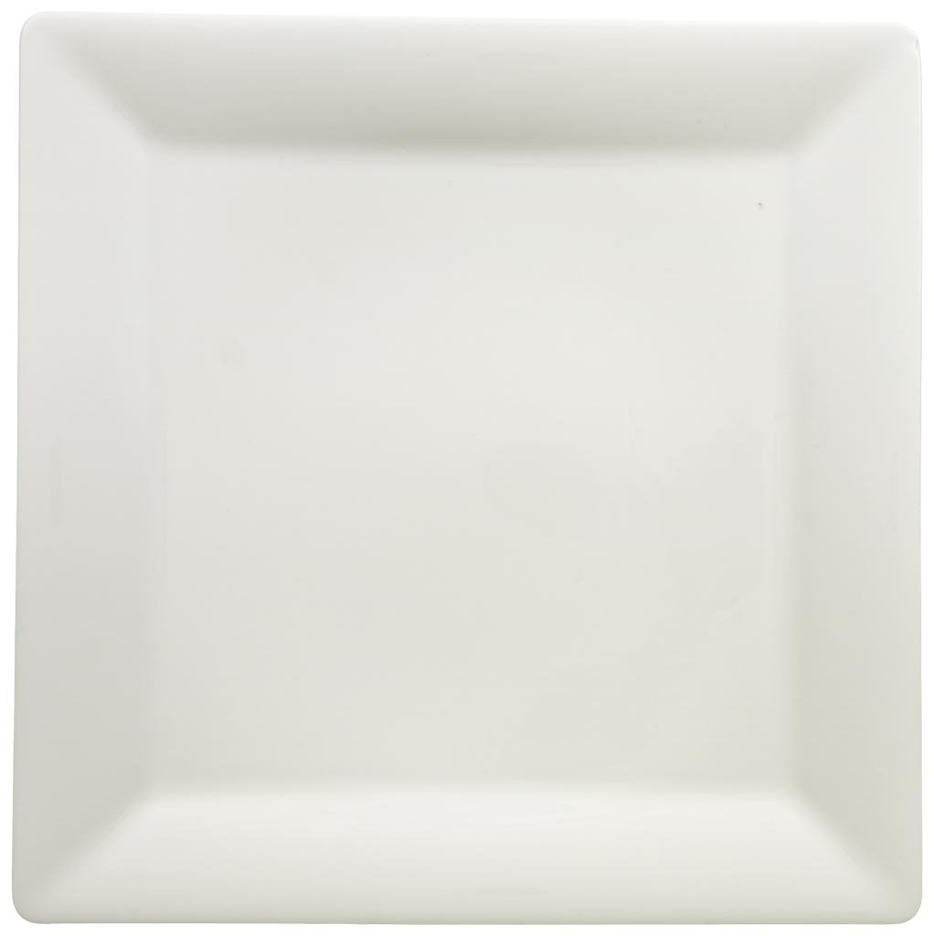Villeroy and Boch Pi Carré Square Buffet Plate 32cm By 32cm