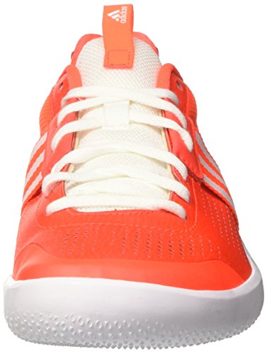 Homme adidas d'Athlétisme red Chaussures Throwstar gRqfrxwtR