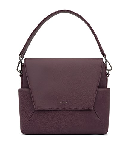 Minka Purple Matt Collection Nat amp; Handbag Dwell Fig PPnqFvw