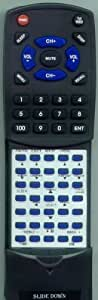 ILIVE Replacement Remote Control for REMIT188B, IT188B