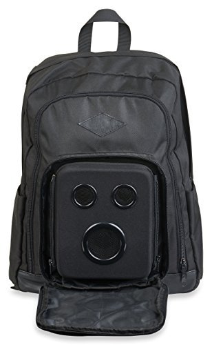 Backpacks With Speakers Find A Cool Ipod Backpack With