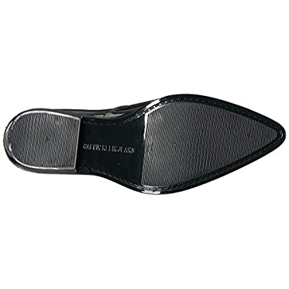 Calvin Klein Men's Cole Ankle Boot 4