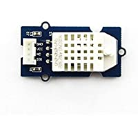 A High Accuracy Temperature and Humidity Sensor Pro,Support Arduino and Raspberry Pi Platforms,Widely used for intelligent home, industrial testing,DIY Maker Open Source BOOOLE