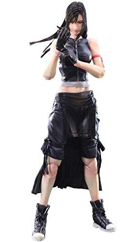 Square Enix Play Arts Kai Tifa Lockhart