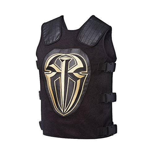 Roman Reigns Gold WWE Authentic Tactical Replica (Roman Reigns Costume)