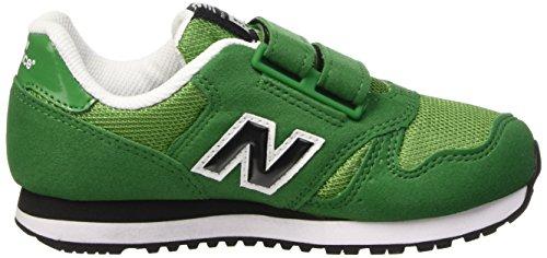 New Balance NBKV373GEI - Zapatos para hombre Verde (Green)