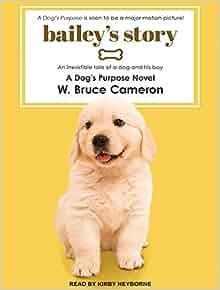 A Dog S Purpose Audiobook Cd