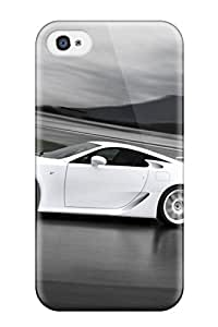 Top Quality Protection Lexus Lfa 26 Case Cover For Iphone 4/4s