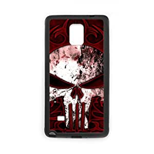 Samsung galaxy note 4 N9100 Terrorist Phone Back Case Customized Art Print Design Hard Shell Protection TY096603