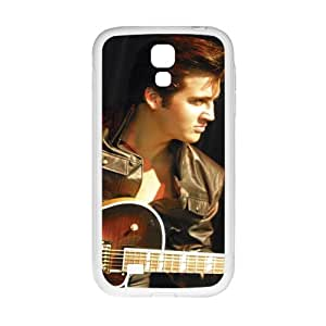 elvis presley Phone Case for Samsung Galaxy S4 Case