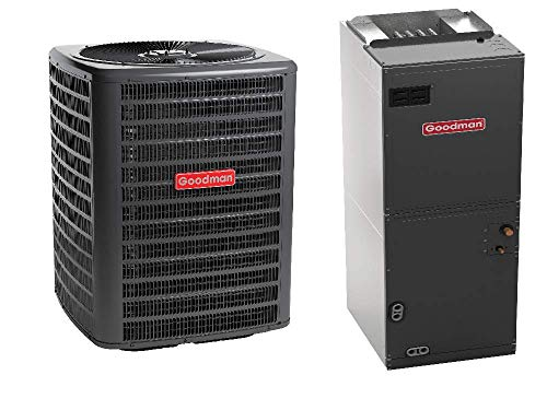 Goodman 5 Ton 14 Seer Air Conditioning System with Multi Position Air Handler