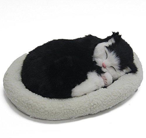 Signstek Breathing Sleeping Plush Shorthair product image