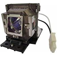 Electrified SP-LAMP-060-ELE1 Replacement Lamp with Housing for IN102 IN-102 Infocus Projectors