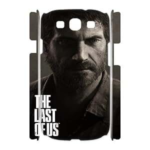 Samsung Galaxy S3 I9300 Phone Case The Last of Us CA3073503