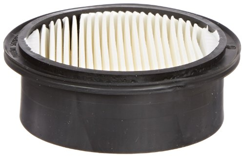 Solberg 10 Replacement Paper Filter for Compressor, 1-3/8