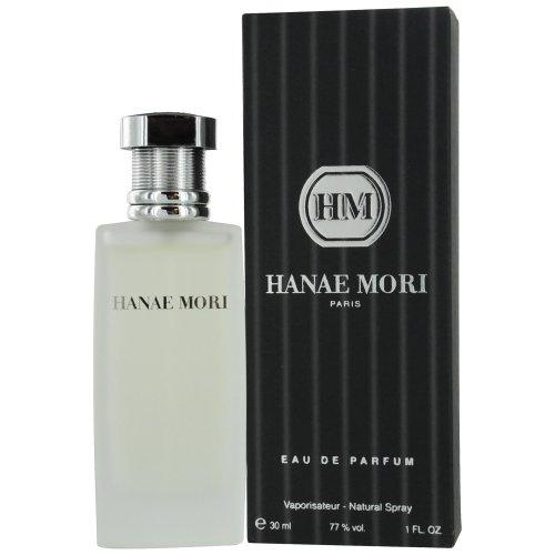 Hanae Mori Vanilla Cologne - Hanae Mori Hanae Mori Eau De Parfum Spray for Men, 1 Ounce