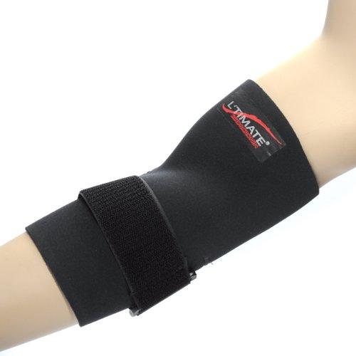 Tennis Elbow Brace avec manches de