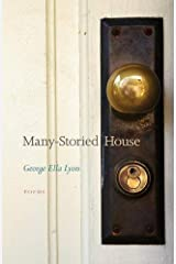 Many-Storied House: Poems (Kentucky Voices) Paperback