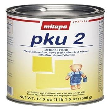 MCK93462600 - Nutricia North America Infant Formula Milupa