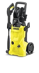 Kärcher 1.180-315.0 Hochdruckreiniger K4 Premium Home T250