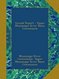 Annual Report - Upper Mississippi River Basin Commission