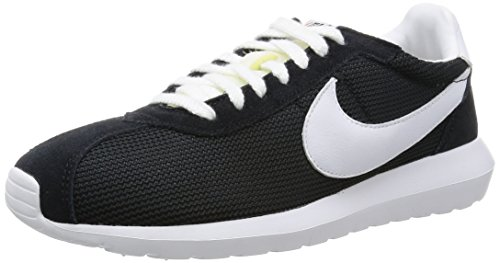 White 802022 QS Black White Men's 1000 Black White Nike White Black 001 LD Roshe xfO4qWwTH6