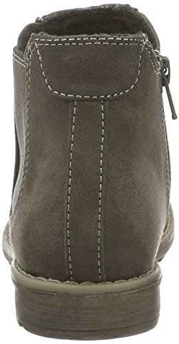 Marron 324 45434 Fille s Bottes Chelsea Oliver Pepper aqxXw1v7