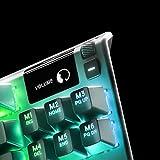 SteelSeries Apex 7 TKL Mechanical Gaming