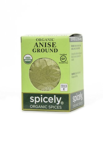 Anise Seed Powder - 4